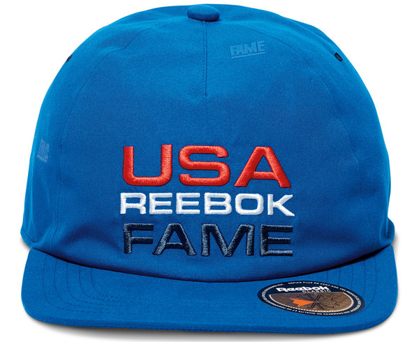 Hall of Fame x Reebok