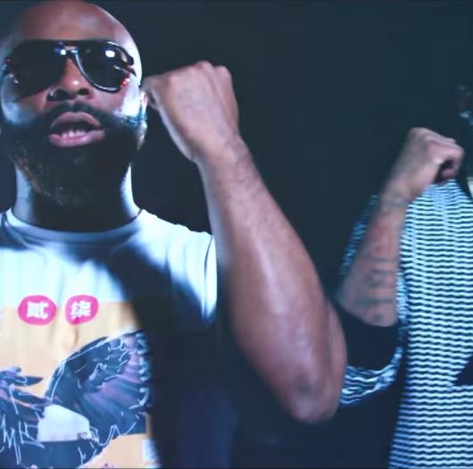 Kaaris ft. Gucci Mane