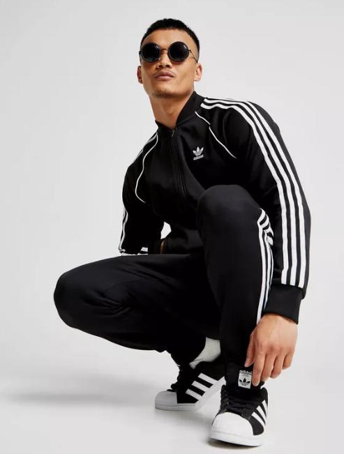 survetement adidas original noir fianso woah ⋆ Street Wear 45523cf41f0