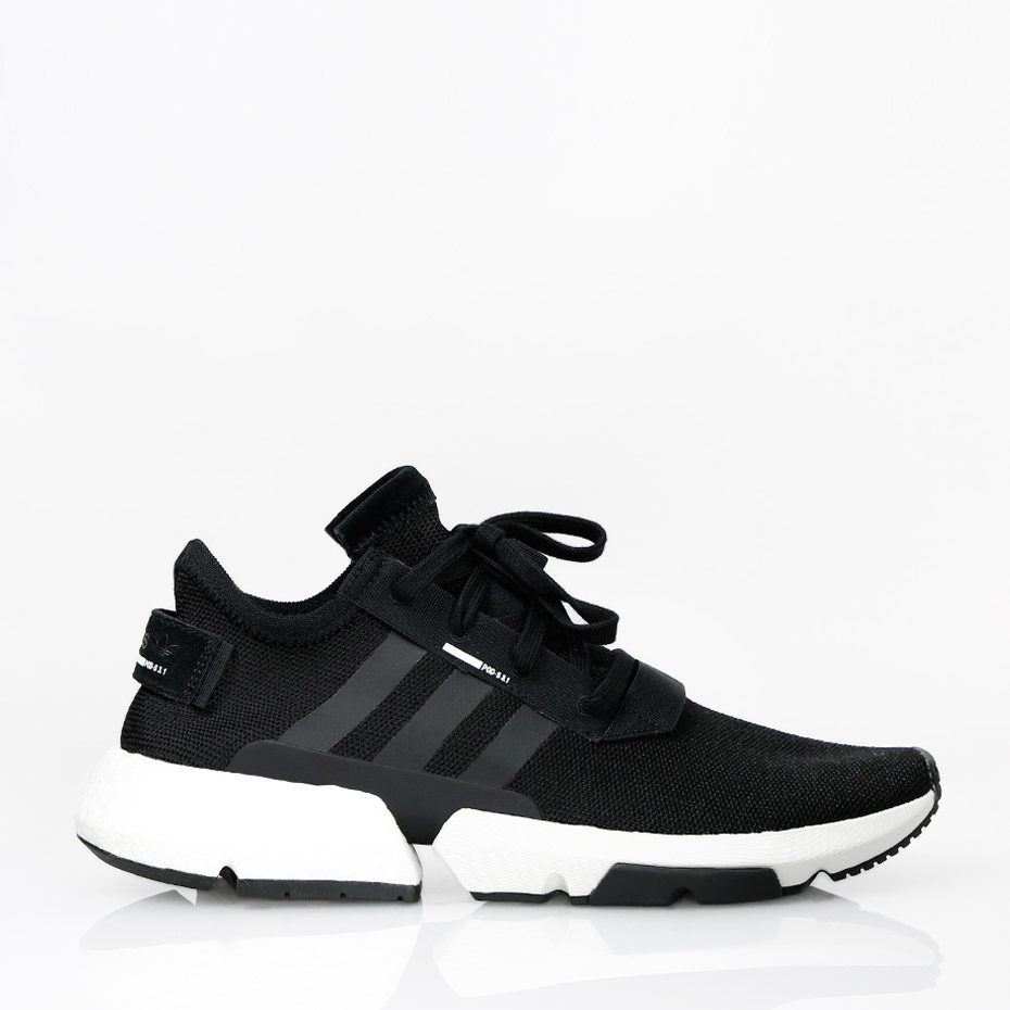 Chaussures Wear Pod ⋆ Street Sofiane Empire Adidas Noire b7yvIfY6g