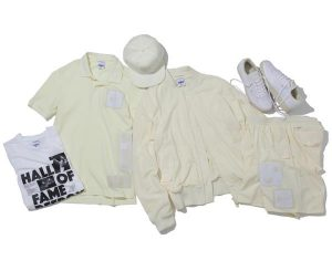 Hall of Fame x Reebok - Tennis Club C Capsule