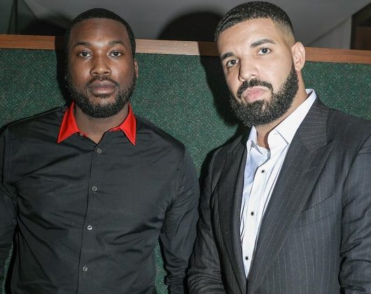 Meek-Mill-Drake-veste-chemise-Going-bad