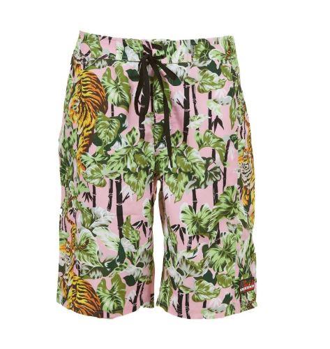 Par Wear Porté ⋆ Kenzo Le Short Rk Street P8OkXnwN0Z
