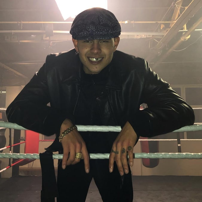 slowthai-hat-gorgeous-veste-cuir-leather-jacket