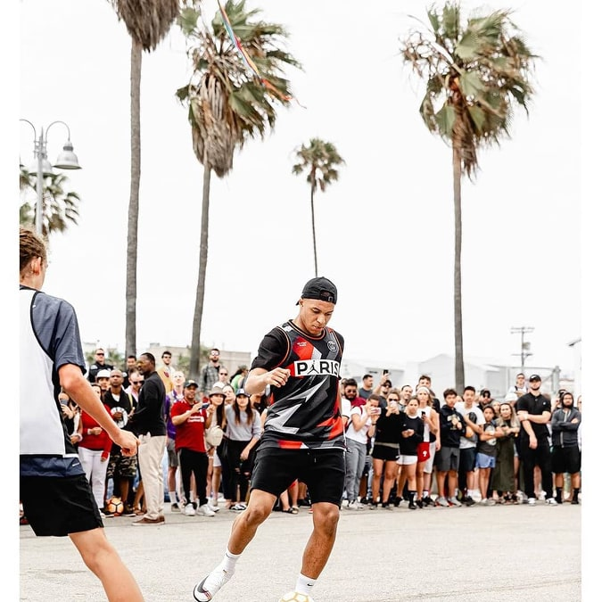 mbappe-foot-venice-beach-nike