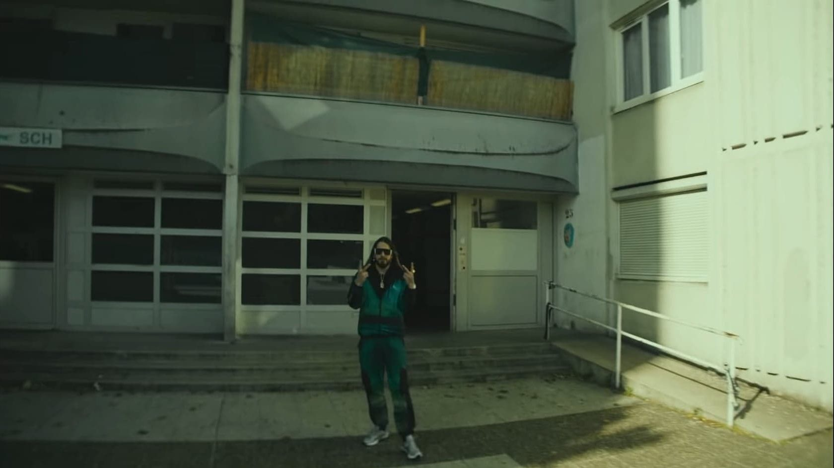 r-a-c-sch-survetement-vert-clip