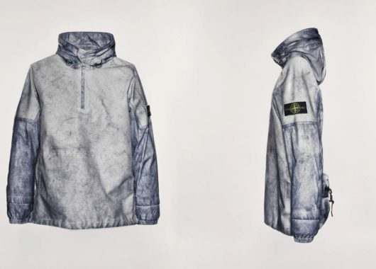 la veste end clothing Stone island