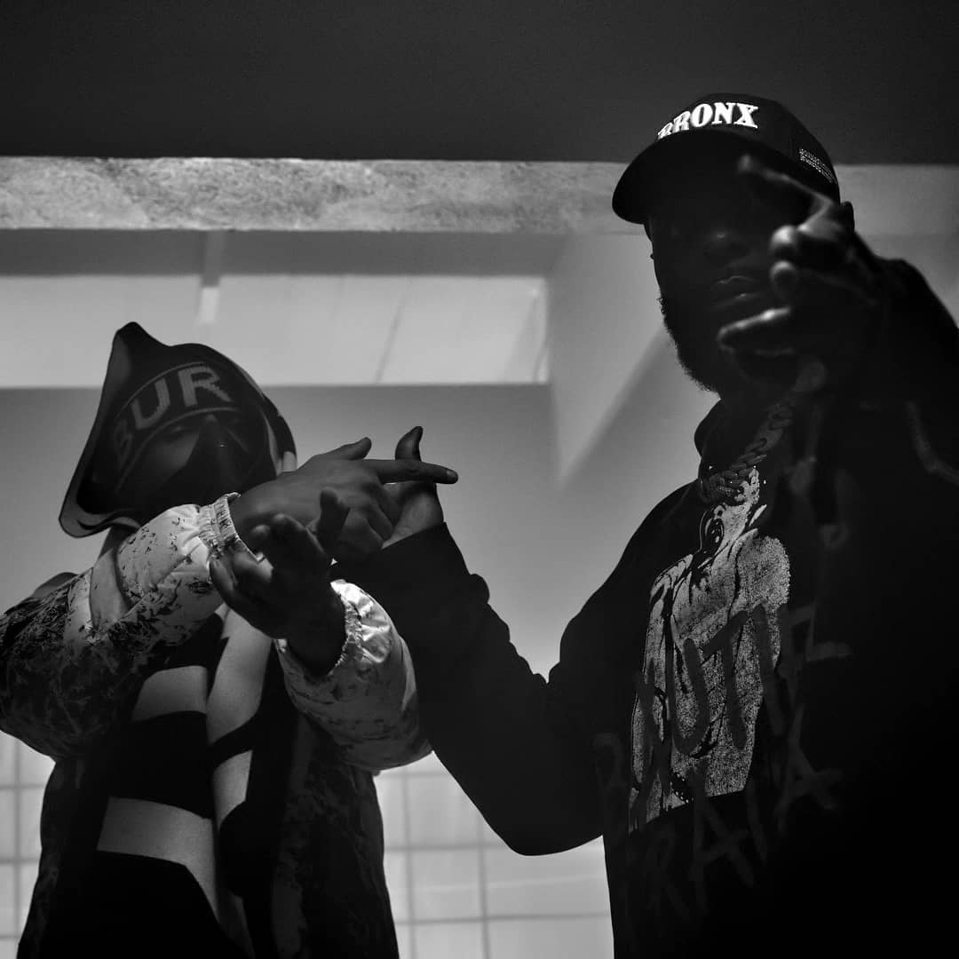 Kaaris et freeze corleone